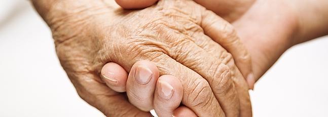 Coidando o coidador