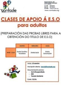 Clases ESO