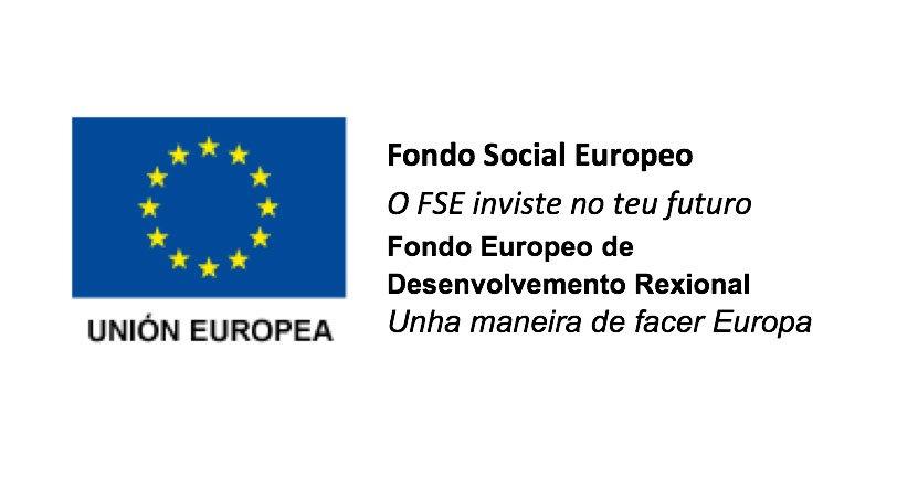 Novos cursos destinados a persoas en risco de exclusión Social